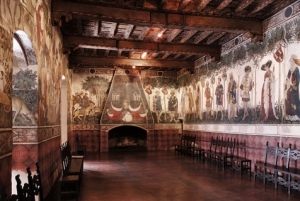 foto castello manta